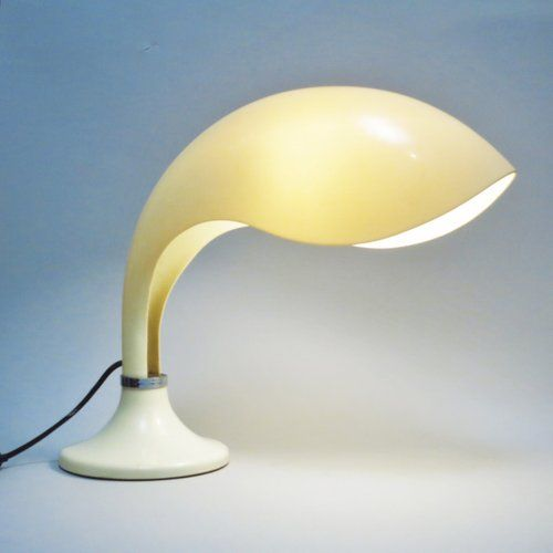 Table Lamp By Marcello Cuneo For Amphaglas 1970s In 2020 Lamp Desk Lamp Table Lamp