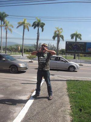 rvchudo: AS FAMÍLIAS BRASILEIRAS CORREM GRANDE PERIGO!