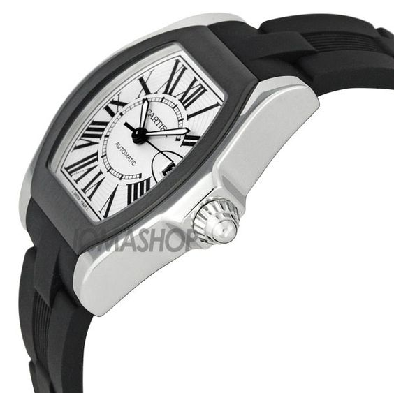 Cartier Roadster Mens Watch W6206018