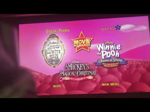 Mickey Mouse Clubhouse Mickey S Adventures In Wonderland 2009 Dvd Menu Walkthrough Youtu In 2020 The Baby Boss Movie Adventures In Wonderland Mickey Mouse Clubhouse