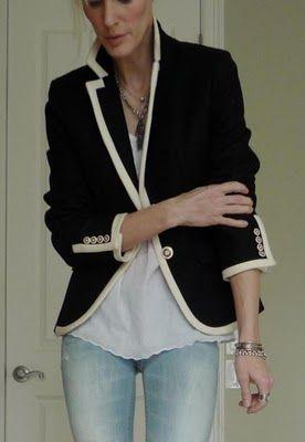 amazing blazer