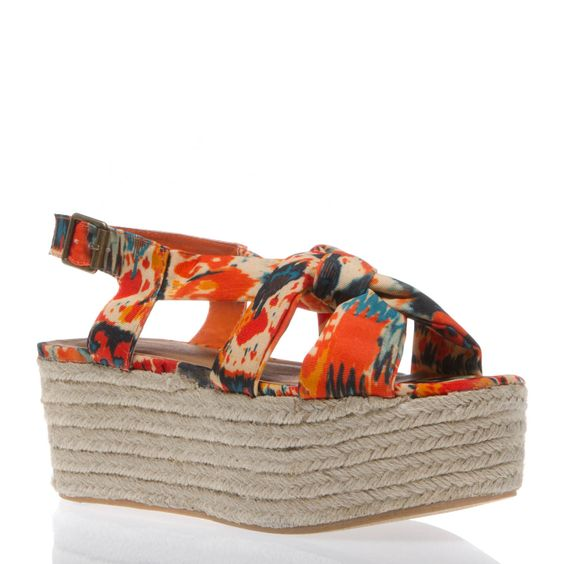 Fantastic Fabric Platforms!