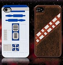 Official Star Wars iPhone Cases