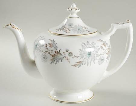 My Fair Lady Teapot