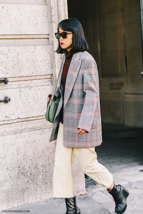 My 2016 Plaid Style Guide