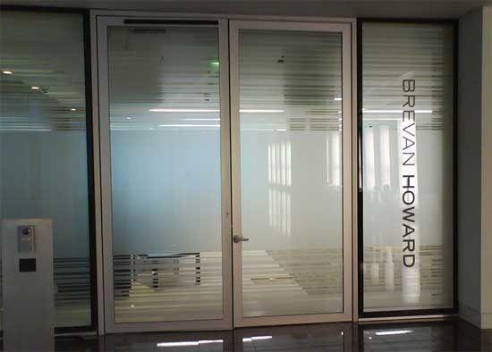 Etched door vinyl bing images vinyl etched glass for Office doors with windows