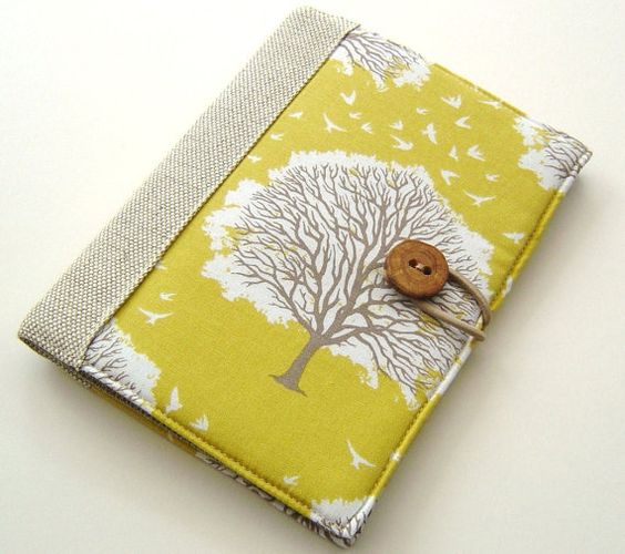 Book Style Kindle Cover Kindle Touch Kindle Fire by Covercraft, $33.50