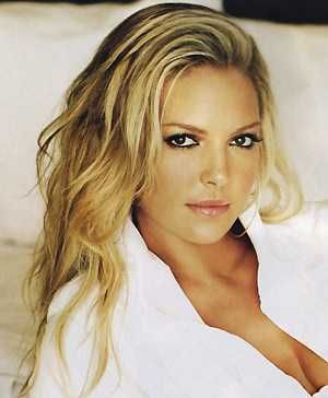 Katherine Heigl ♥ Ill watch any movie with her!! Stunning and amazing actress!!!