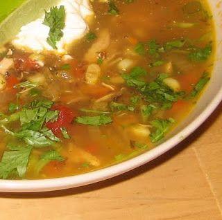 GAPS Progressive Soup