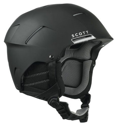 Scott Envy Ski Helmet (Black Matt, Large) by Scott. $79.99. Equipped with cutting edge technology and unrivaled styling, the Envy is the ideal choice for riders looking for innovative protection.