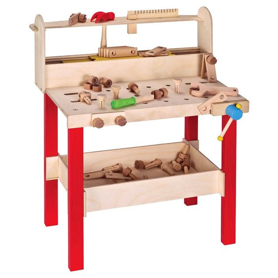 Hape My Professional Workshop
