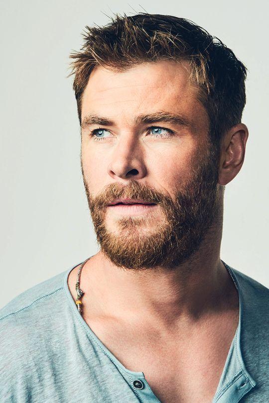 Caesar Haircut For Men Chris Hemsworth Hair Chris Hemsworth Thor Hemsworth