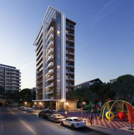 Apartment Design Architecture Life 49 Ideas Apartment Com Imagens Predio Residencial Fachada De Predio Arquitetura