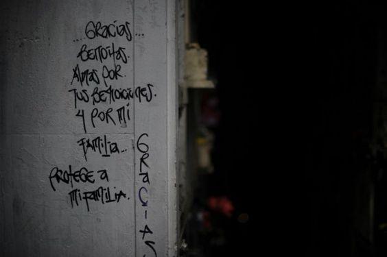 Un recorrido por el Cementerio Central Bogotá/Fuente: Cristian Garavito  ELESPECTADOR.COM