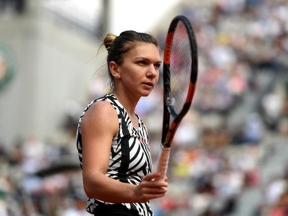 Result: Simona Halep through to US Open last 16 with victory over Timea Babos