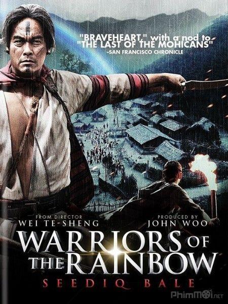Phim Hào Khí Chiến Binh 2