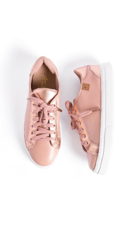 Tenis Rose Gold | Antix | Tenis rose gold, Tenis rosa, Rose gold