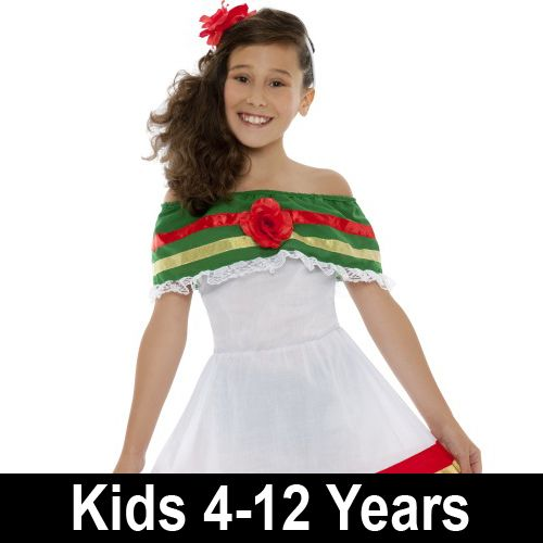 Mexican Dresses for Girls - Click Image to Close - Latin ...
