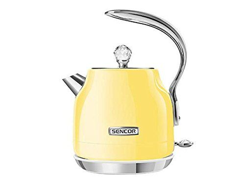 Today Review! Electric Kettle, 1.2L