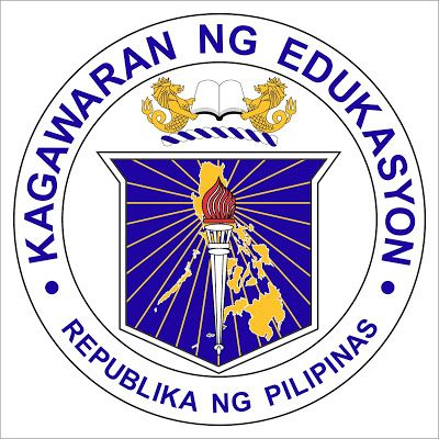 New Deped Logo 2012 Deped Seal Department Of Education Logo