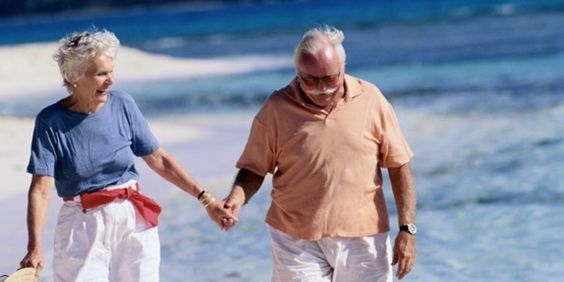 "If you're lucky enough to get to that ""certain age,"" do you retire from your sex life at the same time you retire from your career?:"