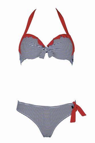 Bikini marinaretto lovable costumi da bagno estate - Costumi da bagno napapijri ...