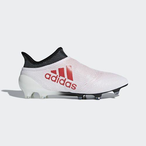 X 17+ Purespeed Firm Ground Boots | Futebol e Chuteiras