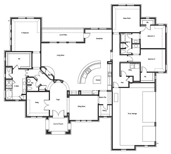 Award Winning Texas House Plans: Homes For Sale In Dripping Springs