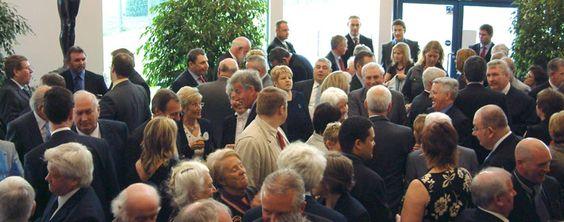 Carnegie Conference Centre - Venue Hire: Conferences
