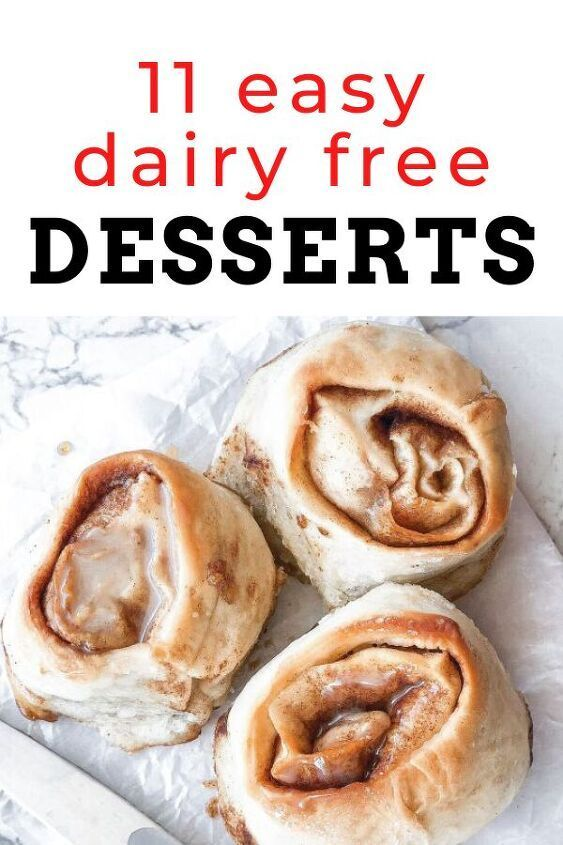 11 Dairy Free Quick Desserts Easy Recipes In 2020 Dessert Recipes Easy Dairy Free Free Chicken Recipes