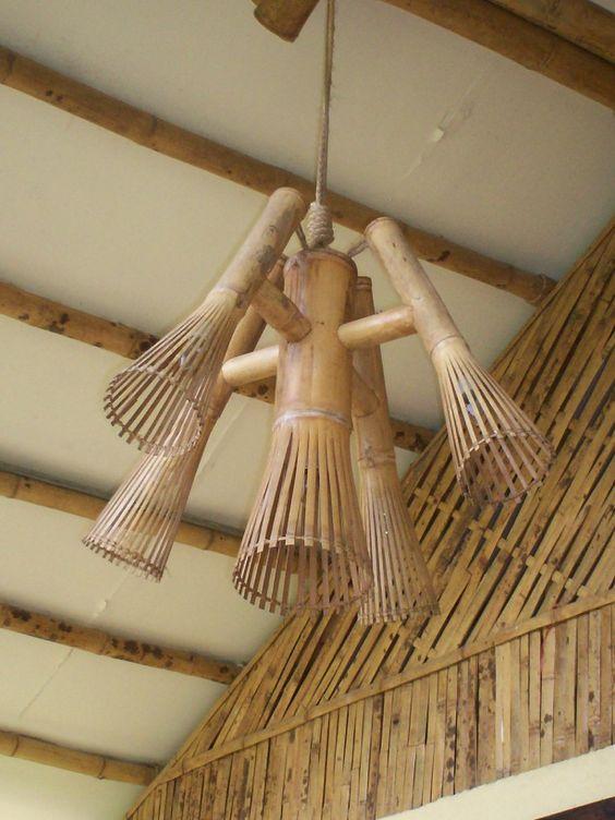 Artesanías y Muebles Especializados en Guadua y Bambú ...