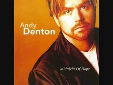 """Track 3 from Andy Denton's cd, """"Midnight of Hope,"""" (c)1999 by KMG Records, Inc. I love this song and wanted to include it in my QuickList. I have no rights to the song and will remove it if there's any problem or objection by the artist or label.    Lyrics:  What do you do when the fire's gone?   When passion fades to gray  Just being together u..."""