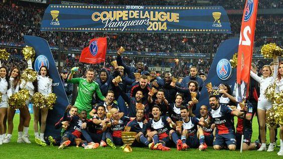 PSG  2014