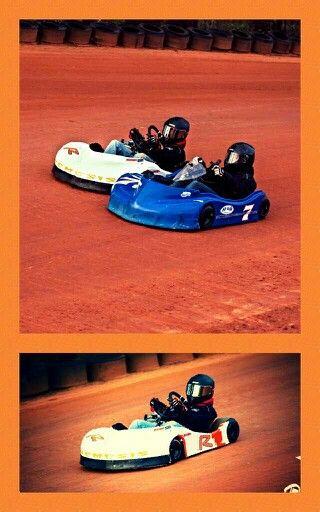 2015 kart racing