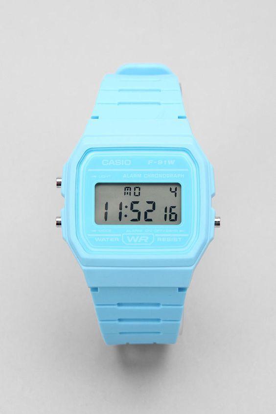 Casio Neon Core Digital Watch $29
