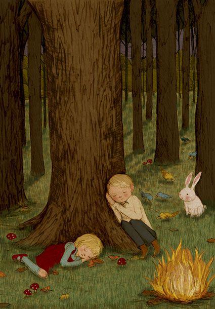 Stephanie Graegin: Illustration: