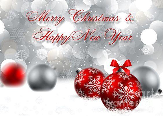 #Christmas #Decoration #GreetingCard #JHughesDesigns