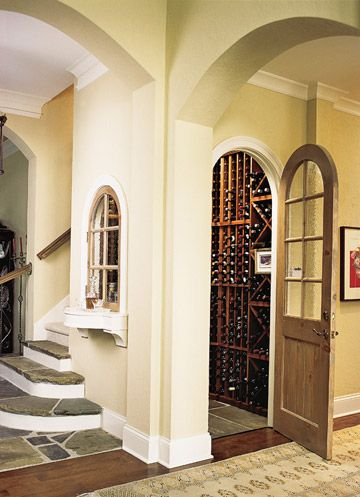 Best Wine Cellar Wine And Stairs On Pinterest 400 x 300
