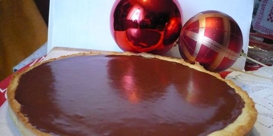 Cupavci.net: ' Zrcalo' Čokoladna Pita