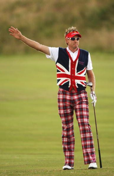 Golf wear golf pants and plaid pants on pinterest for High end golf shirts
