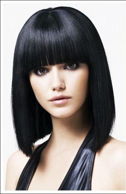 Phenomenal Hairstyle Photos Long Bob Hairstyles And Black Bob Hairstyles On Hairstyle Inspiration Daily Dogsangcom