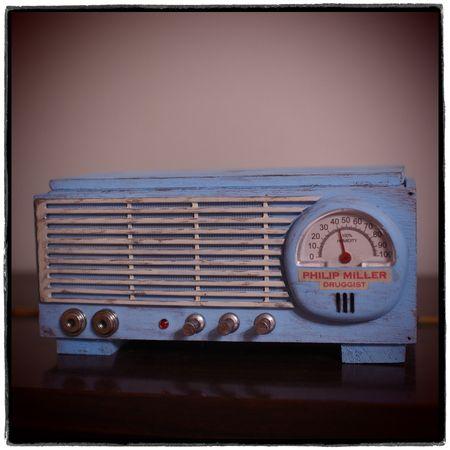 ダイソー ラジオ