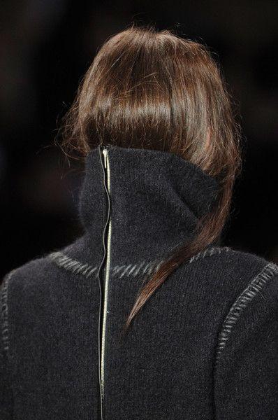 Calvin Klein Fall 2014: