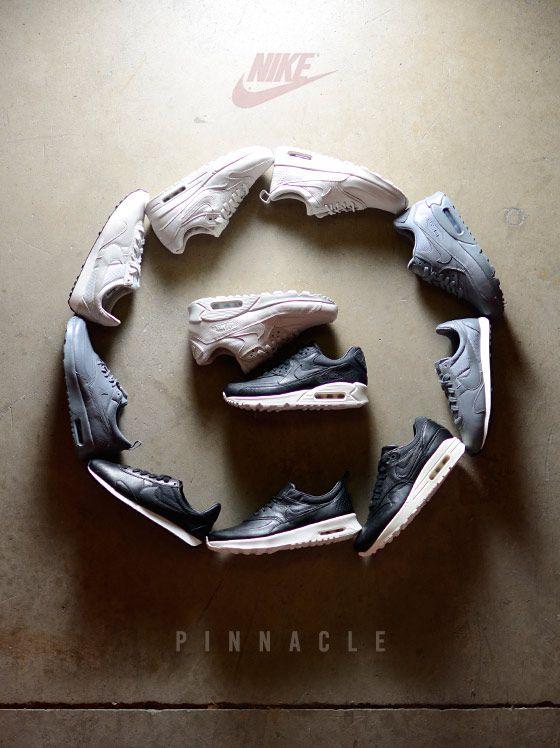Nikelab Pinnacle Collection