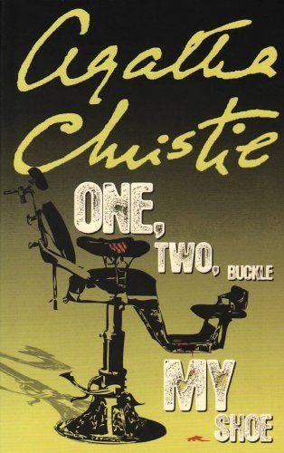 Hercule Poirot. One, Two, Buckle My Shoe. (Poirot), http://www.amazon.de/dp/0007120893/ref=cm_sw_r_pi_awd_RDgatb11VC360
