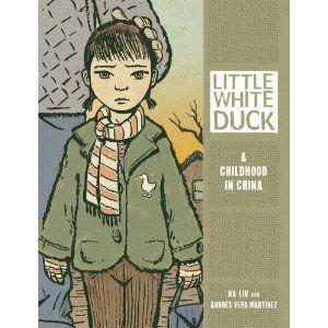 Graphic Novel  Gr. 4-8 Starred Reviews from Horn Book, Kirkus, School Library Journal