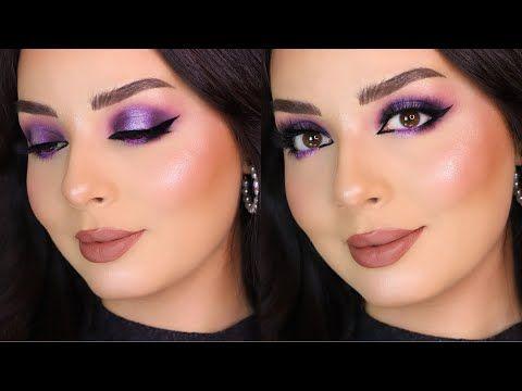 مكياج سبوت لايت موڤ لجين البيات Youtube Makeup Halloween Face Makeup Face Makeup