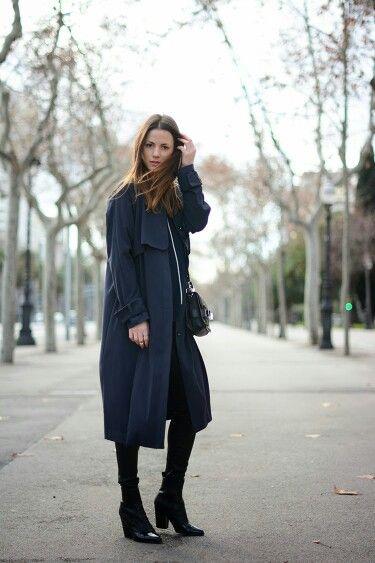 Un gran abrigo para un gran frío