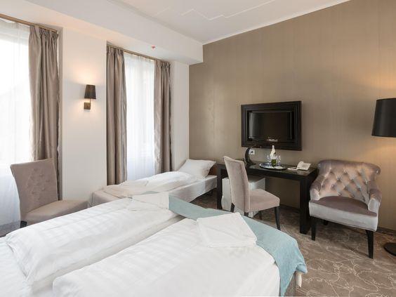 Arcadia Hotel Budapest Budapest, Hungary