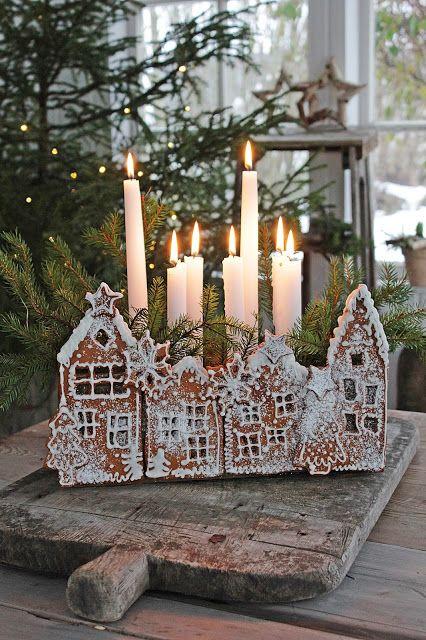 O jul med dine glede !